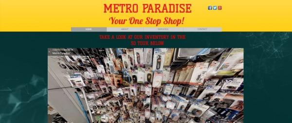 Metro Paradise - Dollar Store Toronto