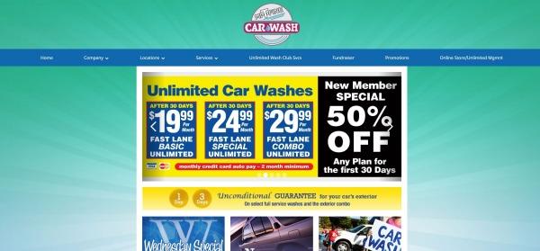 Mi-T-Fine Carwash Inc.
