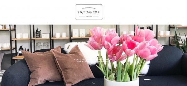PigeonHole - Furniture Stores In Victoria