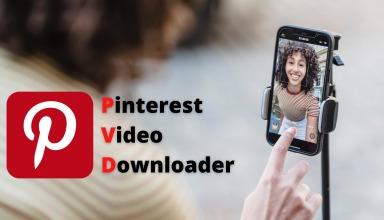 Pinterest Video Downloader
