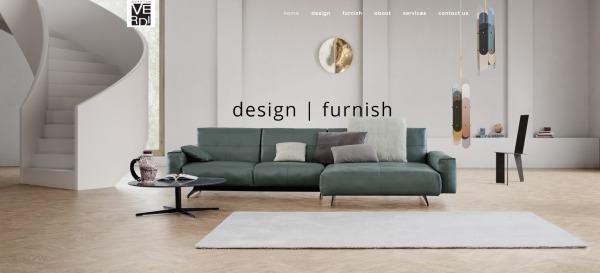Quantum Verdi -furniture Store in London