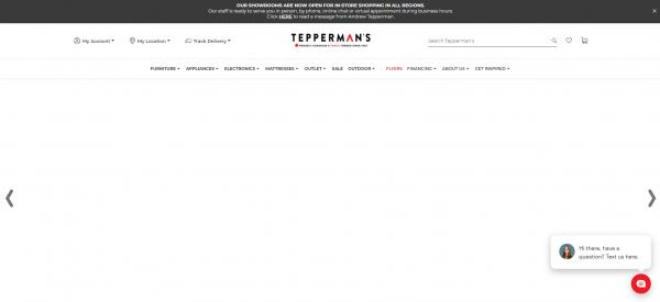 Tepperman's London