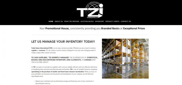 Trade Zones - Liquidation Stores in Costco