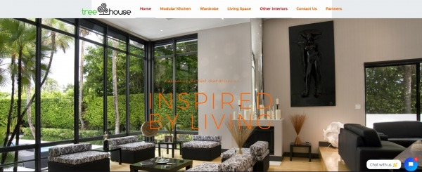 Treehouse Interiors - furniture stores in Kelowna