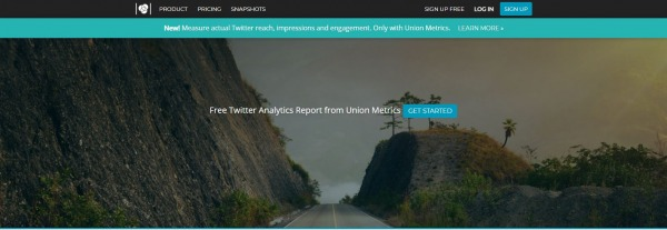 TweetReach: Twitter Management Tool
