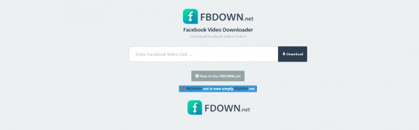Video Saver Facebook