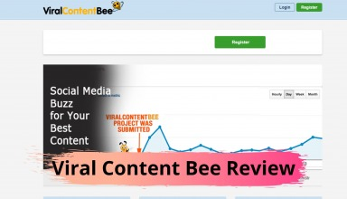 Viral Content Bee Review