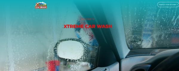Xtreme Car Wash