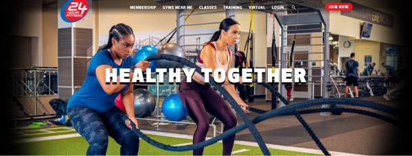 24 Hour Fitness: Gym In Plano