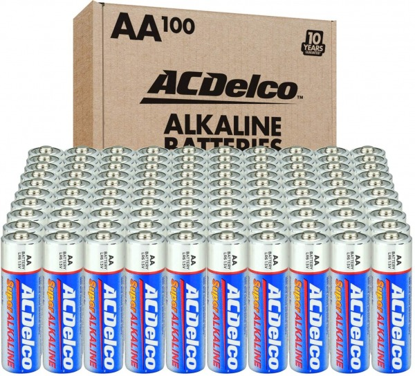 ACDelco pack of 100