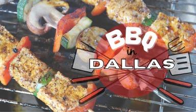 BBQ in Dallas