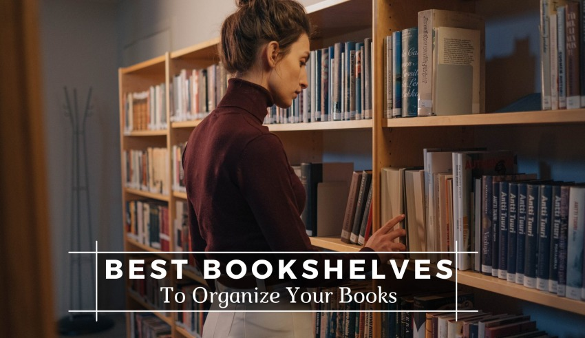 Best Bookshelves