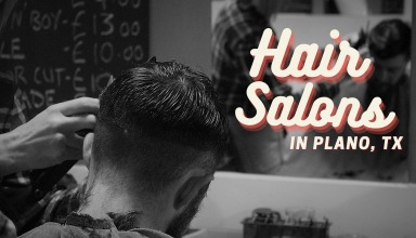 Best Hair Salons in Plano, TX