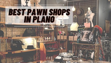 Best Pawn Shops In Plano