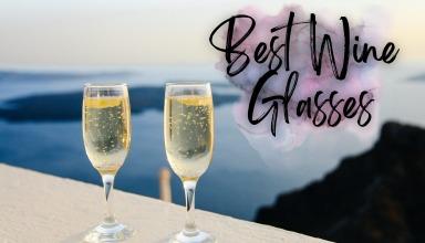 Best Wine Glasses