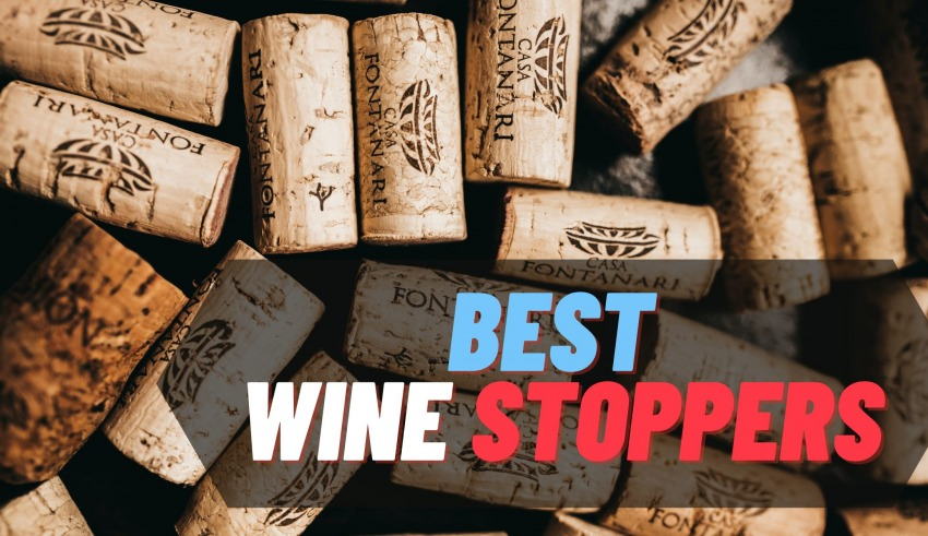 10 Best Wine Stoppers To Preserve Your Wine in 2022