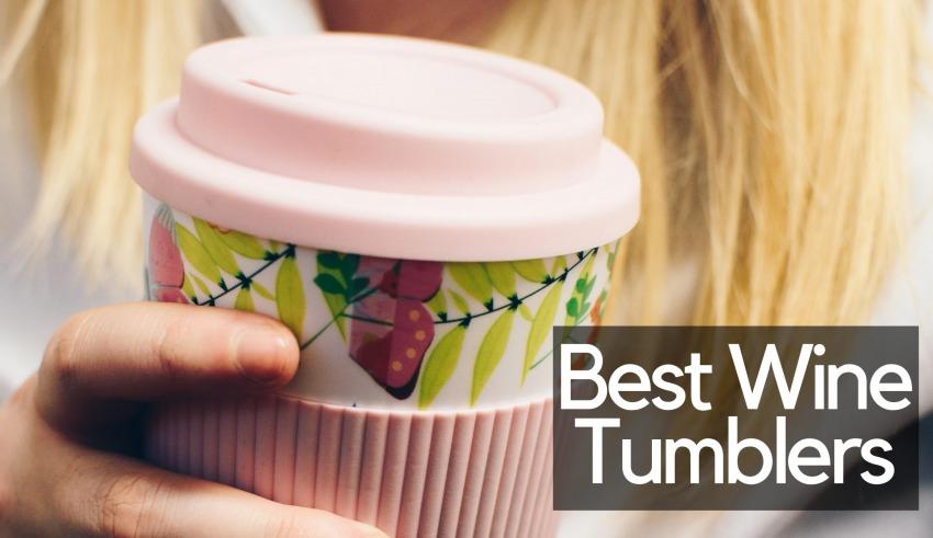 Best Wine Tumblers