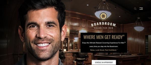 Boardroom Salon - hair salons in dallas