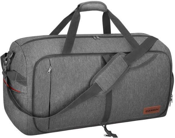 Best Canway Travel Duffel Bag