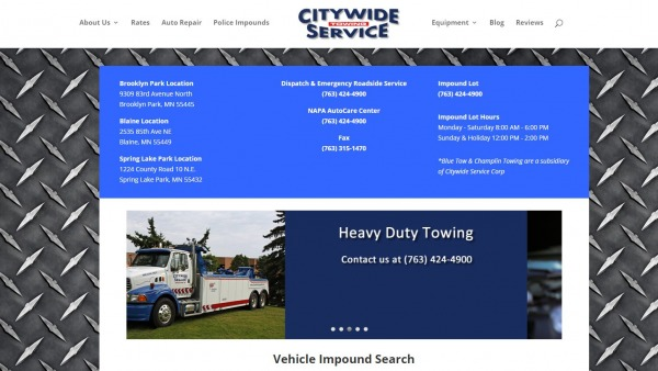 Citywide Towing