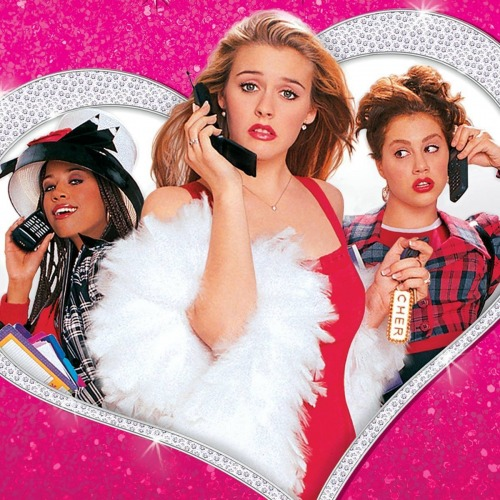 Clueless: Movie Like 10 Things I Hate About You
