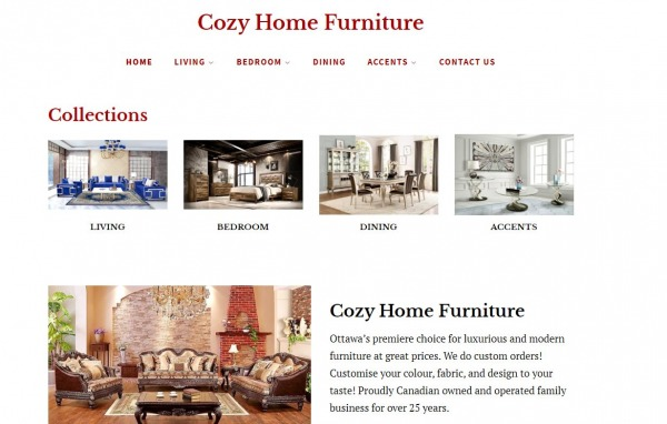 Cozy House Furniture