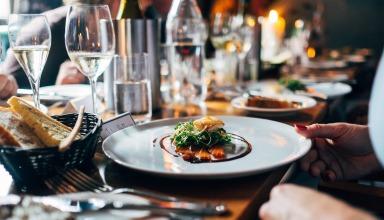 Creating your Restaurant's Menu