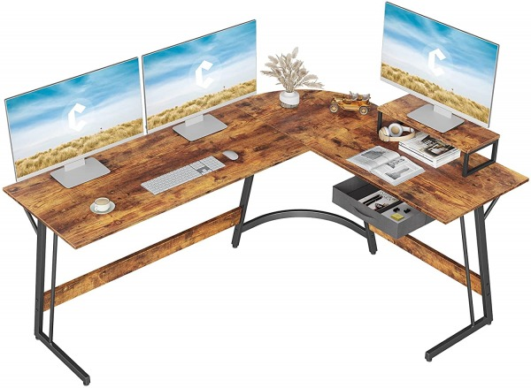 CubiCubi small office Desk