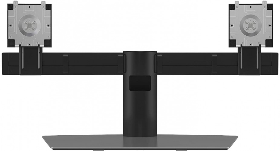 Dell Dual Monitor Stand – MDS19, Black