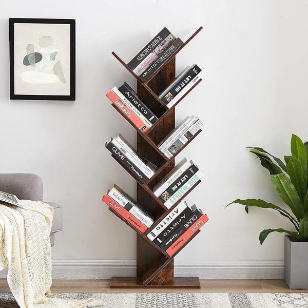 Ellennice - Best Bookshelves