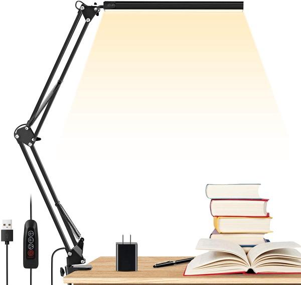 Enoch - Desk Lamps