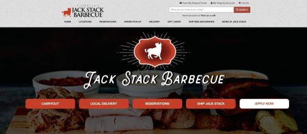Fiorella's Jack Stack - Best BBQ in Kansas City