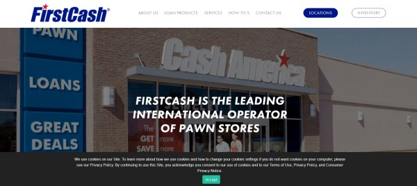 First Cash Pawn - Pawn Shops In Plano