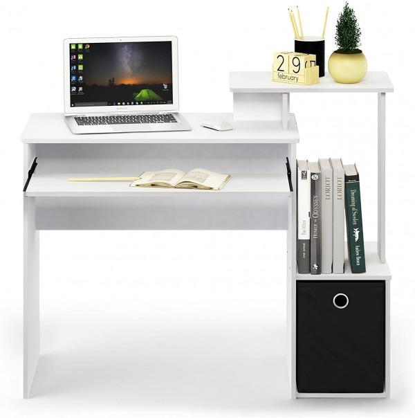 Furinno Econ Small Office Desk