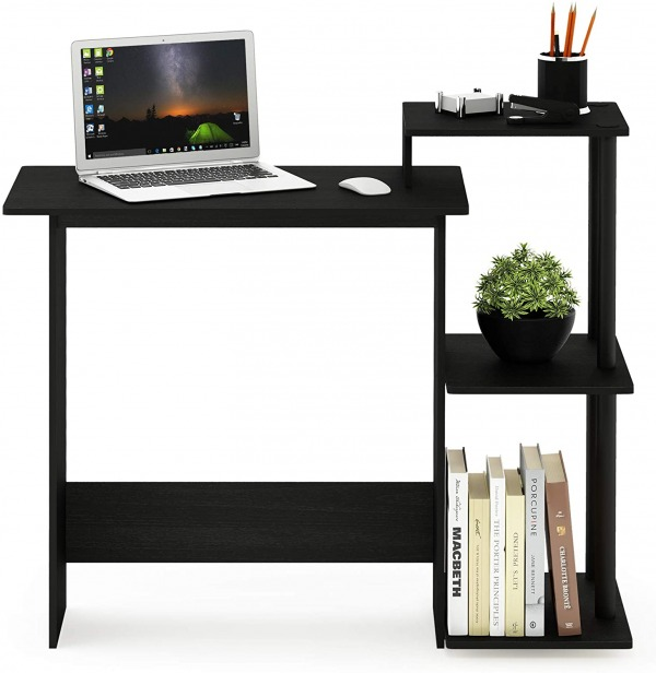 Furinno Small Office Desk for Computer