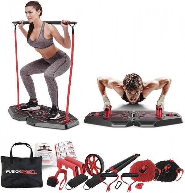 Fusion Motion Portable Gym