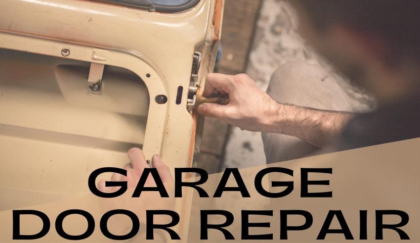 10 Best Garage Door Repair Plano Tx You Should Try (2022)
