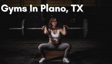 Gyms In Plano