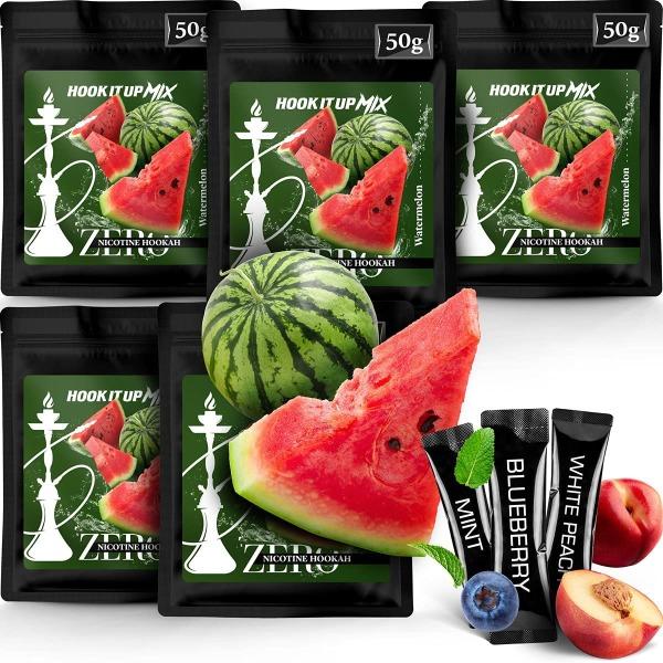 Hook It Up Watermelon Hookah Flavors