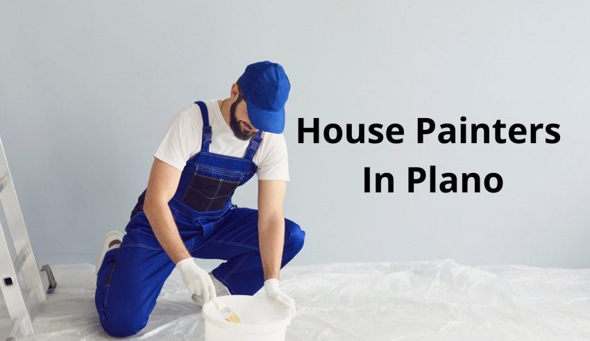 House Painters In Plano