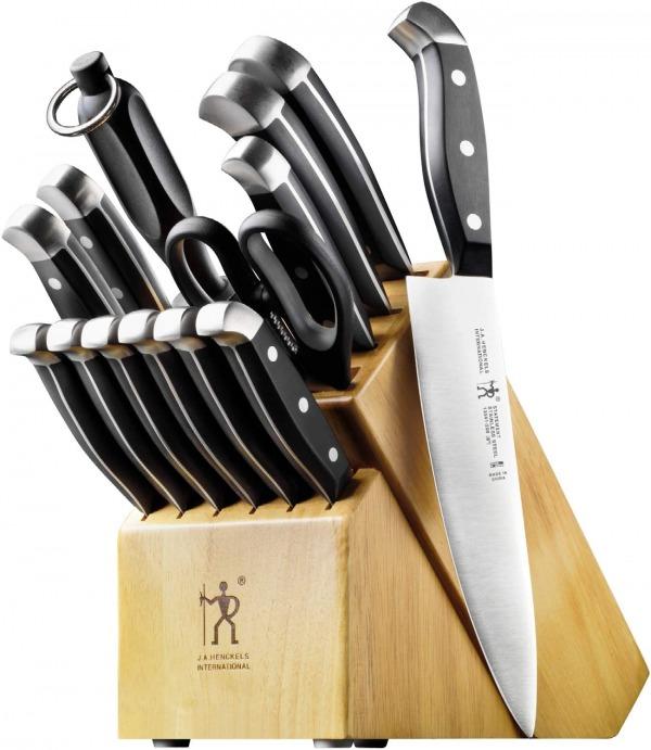 J.A. Henckels International Statement Kitchen Knife
