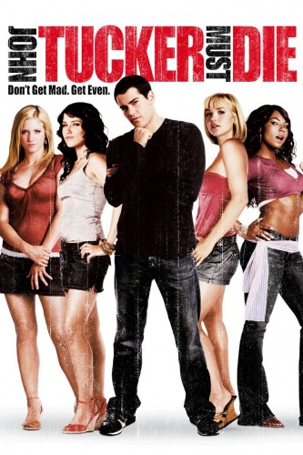 John Tucker Must Die: : alternative to 10 Things I Hate About You