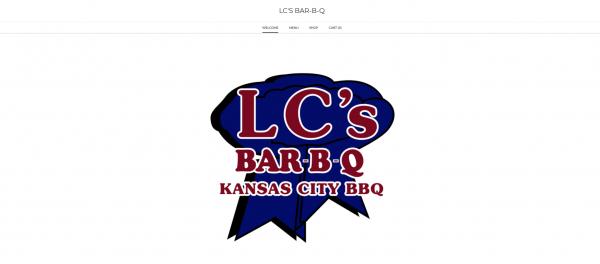 LC'S - Best BBQ in Kansas City