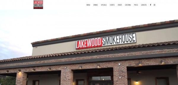 Lakewood Smokehouse