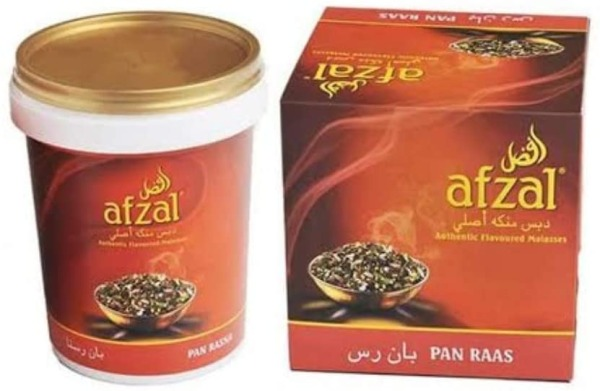 M.A. Traders Afzal Pan Ras Flavor+