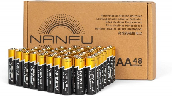 NANFU Premium