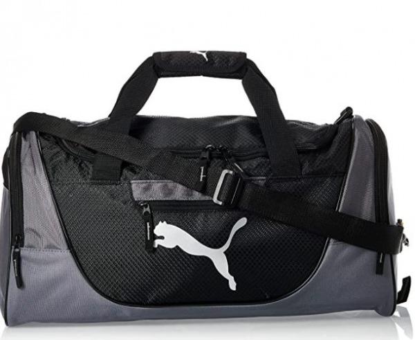 PUMA Evercat Contender Duffel Bag