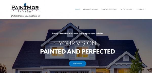 Paintmor Painters