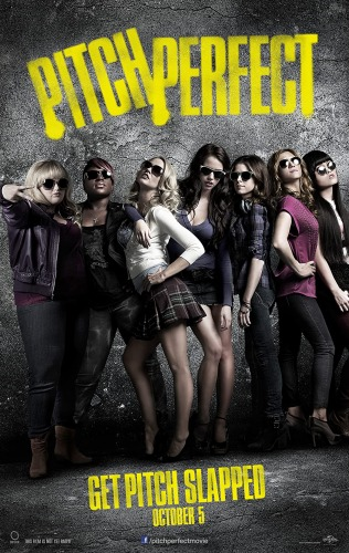 Pitch Perfect - Movies like 17 Again