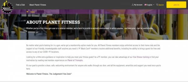 Planet Fitness: Gym In Plano Texas